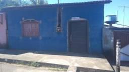 Vende-se esta casa no bairro getat em Tucuruí Pará
