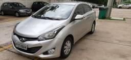 Hyundai HB20S 1.6 Style Aut. 2014 - 2014