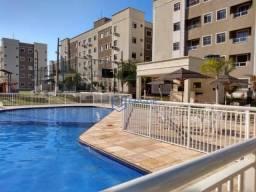Apartamento com 2 dormitórios à venda, 49 m² por r$ 154.000,00 - messejana - fortaleza/ce