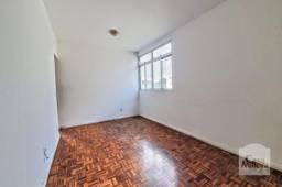 Apartamento à venda com 3 dormitórios em Alto caiçaras, Belo horizonte cod:260127