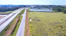 Terreno à venda, 35777 m² por R$ 4.290.000,00 - Jardim das Rosas - Goiânia/GO