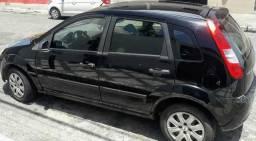Carro de mulher - 2005