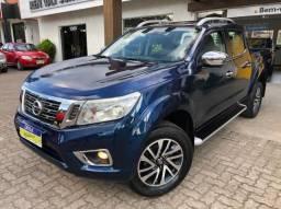 Nissan Frontier LE 4X4 4P - 2019