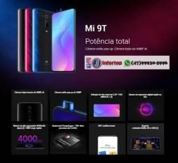 Xiaomi Mi 9T Promoção! Pronta Entrega! Original, Lacrado e com Garantia!