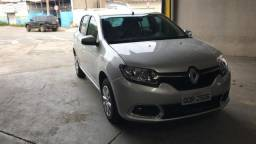 Renault sandero expression 1.0 - 2019