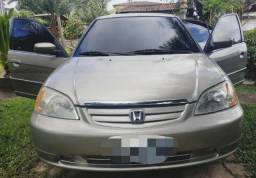 Honda Civic Sedan - 2001