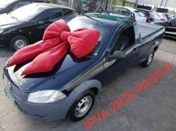 Fiat Strada WORKING 1.4 2P - 2013
