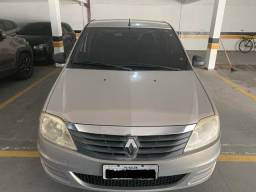 Carro Renault Logan (negociável) - 2011