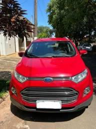 Ford Ecosport Titanium 1.6 2013 - 2013