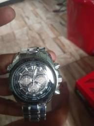 Relógio técnicos