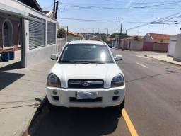 Hyundai Tucson 2.0 flex aut - 2014