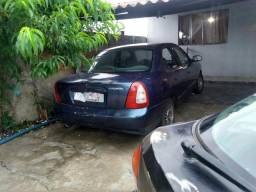 Vende se Daewoo carro - 1997