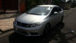 Honda Civic LXR 2014/2015 multimidia roda G10 - 2015