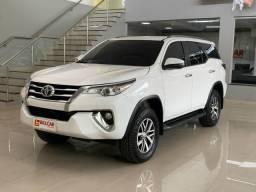 Toyota Hilux SW4 SRV 4x2 Aut - Billcar Seminovos - 2018