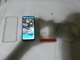 Vendo Xiaomi redmi note 7, 64 gbs!!