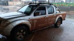 Vendo/Troco Frontier 2.5 2011/2011 Completa R$66.990,00 - 2011