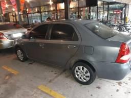 Toyota Etios Sedan 2013/2013 1.5 XS Completo - 2013