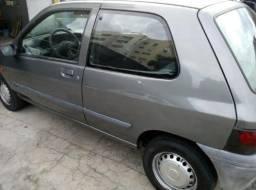 Clio RL 97 R$ 4.800 - 1997