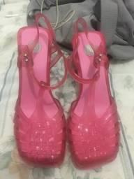 Vendo sandália Melissa original n 37