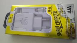 Carregador Smart Charger