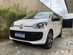 Vendo VW UP Take 2015 Com Rodas - 2015