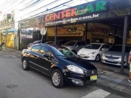Linea essence 1.8 flex 2012 gnv injetado+ipva pago - 2012