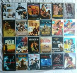 Filmes dvds originais