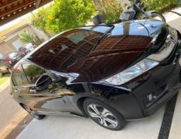 Honda City EX 15/15 Automático