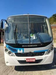 Micro Ônibus Mercedes 1418 - Neobus Spectrum City