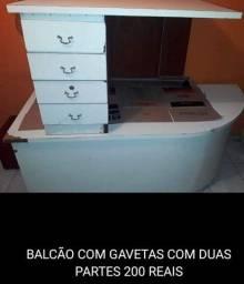 BALCÃO
