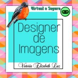 Designer De Imagens Virtual (descrição)