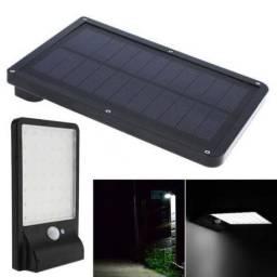 Refletor Solar Sensor Presença