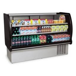 Expositor Horizontal - Refrigerado