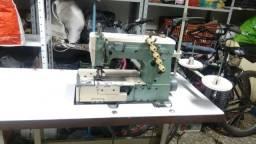 Galoneira Kansai - Máquina de costura Industrial