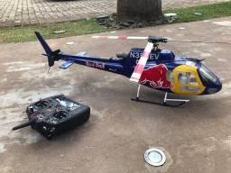 Helicóptero Red Bull Airbus As350 B3 N356ev