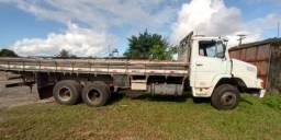 Caminhao Mercedes truck 1418  *