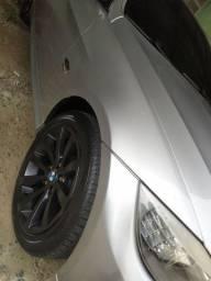 Vendo rodas aro 17 bmw furação 5x120