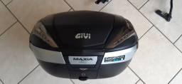 Baú Givi Maxia 4 56Lt