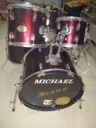 Bateria Michael