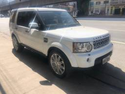 Discovery 4 3.0 HSE Turbo Diesel Automática 2011