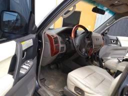 Vendo ou troco pagero Full 3.2 diesel