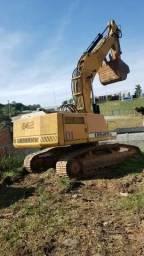 Escavadeira de esteira Liebherr 942    *2012