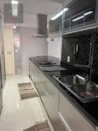 DF - Lindo 4 quartos com 2 suítes, lazer na cobertura em Itapuã!