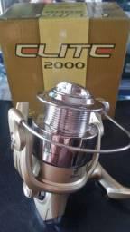 Molinete Elite 2000 3 rolamentos