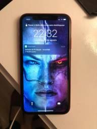 Troco iphone XR 64GB garantia até dezembro de 2020, por 8 ou 8plus e mais volta