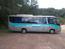 Micro ônibus Executivo 27 lugares 9-150 ano 2010