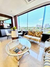 LS- lindo apartamento na zona leste com 202m2 negocie já - LS