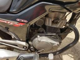 Moto 150 fan 2014