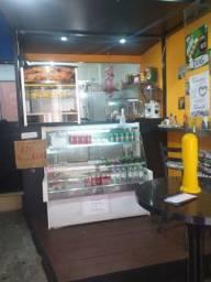 Lancheria restaurante bar cafeteira treiler