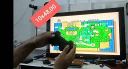 Retrôbox game antigos 6600 jogos 25 games (Atari à PlayStation)